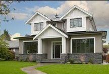 Custom Homes / by JDL Homes