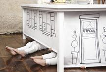 Kids Nook / by -Ray -