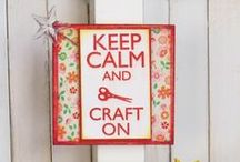 I ♥ Crafts... 4 / by Artelsie