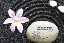 Energy Flows / All things reiki, energy and healing