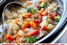 Food - Crock Pot / by Beth D