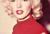 Marilyn Monroe / by Tammy Jackson