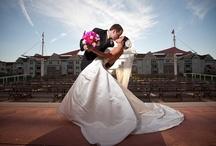 the wedding. / by The Rachel Ross