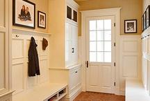Home: Entry/Hallway