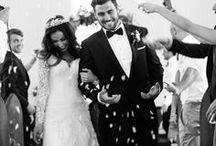 weddings / by Kelsee Ebert