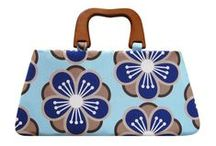 Bags and purses / A cute curation of colorful, quirky, and gorgeous handbags