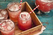 Beverages- hot & cold
