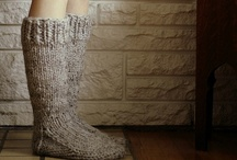 Daily Fiber / knit and crochet projects i love and hope to make some day  / by Ashley Meek