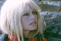 Brigitte Bardo / by Tammy Jackson