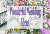 Wedding Ideas / creative wedding gift ideas | bridal shower gifts | wedding ideas