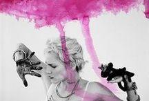 Inspiration & ideas / by Jo Mitchell