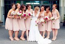 Bridesmaid Inspiration / by Emmalemma