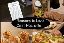 Nashville  / All things pertaining to Nashville / by Angela Roberts-Spinach Tiger
