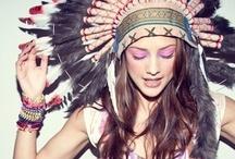 Native / by Jo Mitchell