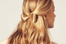 HAIR / by Hailey Lawson