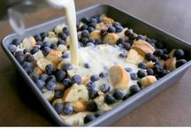 Recipes | brunch & breakfast