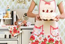 aprons / by Tammy Jackson