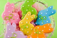 cookies / by Karen Hurguy