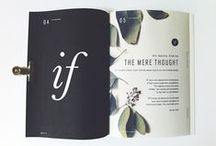 brochure | inspiration