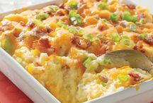 Recipes | casseroles