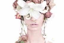 Editorial - In Bloom / by Jo Mitchell