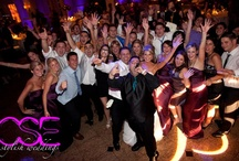 """CSE's """"Best Wedding Moments"""" Photo Contest / We've picked some of our favorite Wedding moments from our exciting and entertaining Weddings, for the 2012 City Sounds Entertainment """"Best Wedding Moments"""" Photo Contest!"""