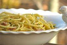 Pasta * Rice * Grains / Recipes using pasta, rice, ancient grains, quinoa, amaranth, barley, etc.