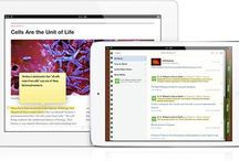 iTunesU / Free resources from iTunes U. / by T. Ward