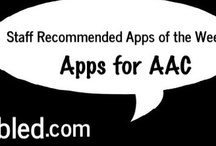 Staff Recommended App Lists