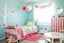 Kids: Little Girls Room