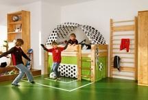 Kids: Little Boys Room