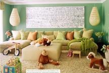 Kids: Playroom