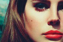 Lana Del Ray / by Tammy Jackson