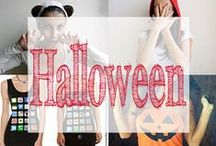 Halloween Ideas / Halloween Ideas | DIY costumes | Halloween crafts
