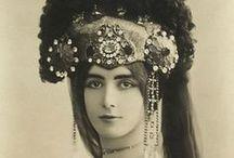 Cleopatra De Merode