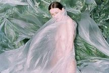 Wrapped in plastic / she's dead wrapped in plastic