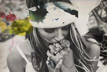 Free Spirit / by Jo Mitchell