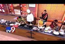 Chef No.1 / Mega cookery show