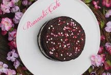 Valentine's Day / All Things especially recipes for Valentine's Day