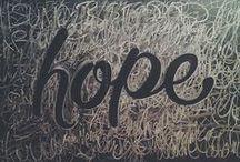 chalkboard wall | inspiration