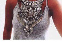 Boho chic fashion / by Tammy Jackson