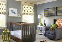 Home: Nursery Ideas