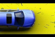 AUTOMOTIVE & TRANSPORT / by Wyse Advertising
