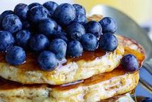 Blueberries / by Kathy Meyer