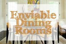 Dining Room Decor /  dining room wall decor | dining room ideas | dining room decor | dining room decorating ideas | dining room art |