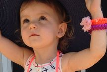 The Mini Fashionista / by The Rachel Ross