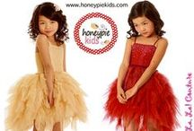 Ooh La La Couture Dresses / Ooh La La Couture offers show stopping girls party dresses for tweens and little girls.