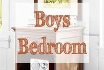 Boys Room Decor / Boys bedroom | boys room | teen boys | boys room ideas | boys bedroom ideas