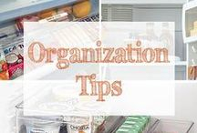 Organization / organization | organize | organizing | home organization | organization ideas | organizing ideas | organization tips | get organized | how to organize | organize your life | room organization | organize your home | organization diy
