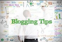 Blogging Tips / blogging tips | how to start a blog | blogging | how to make a blog | starting a blog | how to write a blog | blog ideas | writing a blog | making a blog